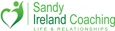 Sandy Ireland Life & Relationships Coaching